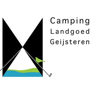 Logo Landgoed Geijsteren overnachten Wandelevenement Venray