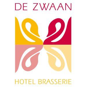 Logo De Zwaan Venray Hotel Brasserie