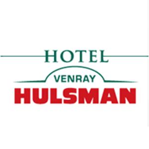 Hotel Hulsman Venray overnachten Wandelevenement Venray