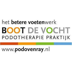 Podotherapie Podo Venray Boot de vocht